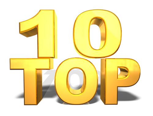10 Sự kiện nổi bật năm 2011