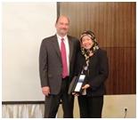 Giải thưởng lãnh đạo toàn cầu của IADSA