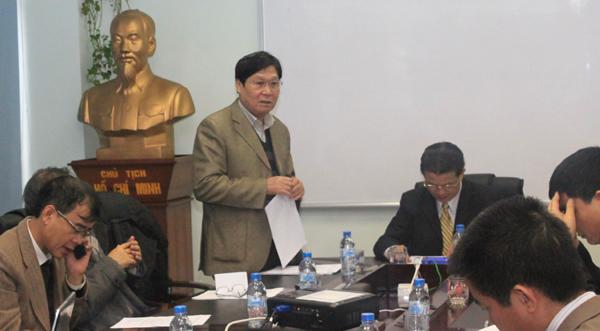 Kế hoạch phối hợp hành động đảm bảo An toàn thực phẩm giữa Cục ATVSTP (Bộ Y tế) và VAFF