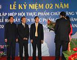 Sự kiện chào mừng 02 năm thành lập Hiệp hội thực phẩm chức năng Việt Nam - VAFF